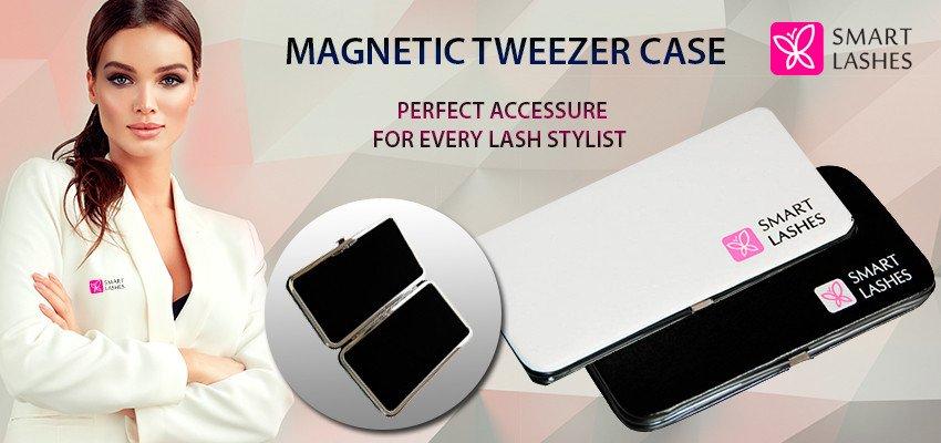 magnetic tweezers set