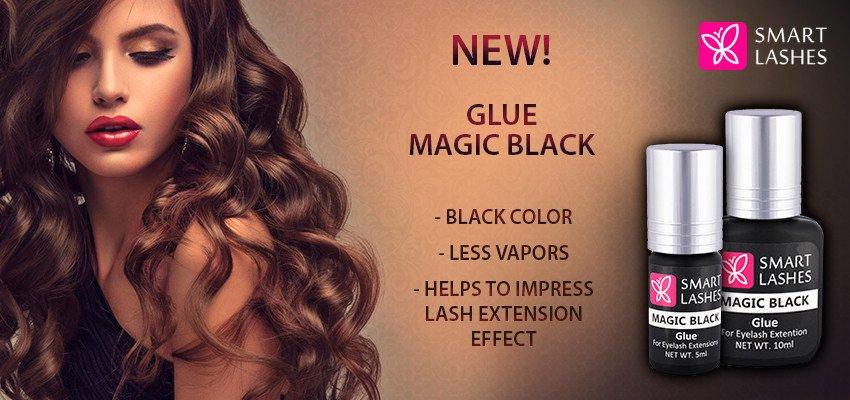 magic black