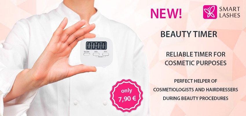 beauty timer