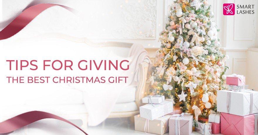 Tips for Christmas gifts
